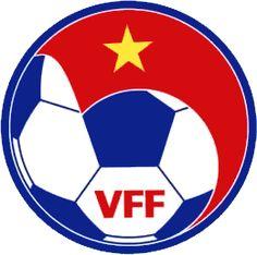 Vietnam - Vietnam Football Federation (Liên Đoàn Bóng Đá Việt Nam) Youth Football, National Football Teams, Soccer World, World Football, Macau, Badges, Afc Asian Cup, Fifa Games, Vietnam
