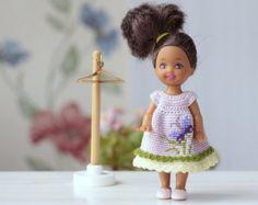 Abbigliamento casa delle bambole miniatura maglia di Creativhook