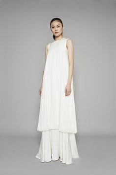 la chambre miniature AW 2013/14 White Dress, Miniatures, Bridal, Landscape, Collection, Dresses, Design, Fashion, Vestidos