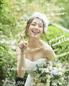 透明アクリル板を使ったウェディングフォトの撮り方・撮影方法 | marry[マリー]