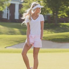 Golf course chic #laurenjames