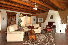 Ramah Vacation Rental - VRBO 92608 - 4 BR NM House, Experience One of Frommer's Top Ten Global Destinations!