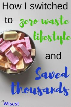 Low waste ideas These are great and easy swaps to zero waste lifestyle that Ive managed to do and it also saved me thousands. Its easier than you think. No Waste, Reduce Waste, Homemade Cleaning Products, No Plastic, Make More Money, Sustainable Living, Saving Money, Saving Tips, Easy