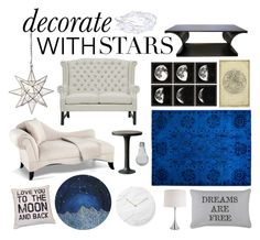 """""""Untiled #54"""" by resilient-tophat ❤ liked on Polyvore featuring interior, interiors, interior design, home, home decor, interior decorating, Worlds Away, Ankit, Dot & Bo and Menu"""