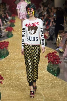Ashish Fall 2017 Ready-to-Wear Collection Photos - Vogue