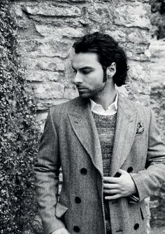 Aidan Turner - Article Mag