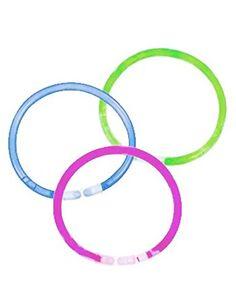Hash's 100 x 8'' Glow Bracelets Light up Glow Sticks Brac... https://www.amazon.co.uk/dp/B01IA4Z9C6/ref=cm_sw_r_pi_dp_dA7GxbJ53334W