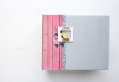"Scrap Sweet Scrap: Minialbum ""Paris"""