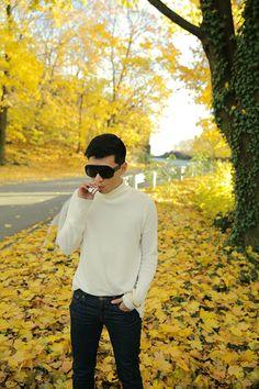 """""""La moda es la última piel de la civilización"""" -Paco Rabanne  http://www.linio.com.mx/ropa-calzado-y-accesorios/caballero/?utm_source=pinterest_medium=socialmedia_campaign=13122012.modaparahombresvisible"""