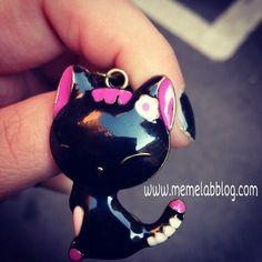 Lo #stile in #nero Nuova collezione #collane www.memelabblog.com