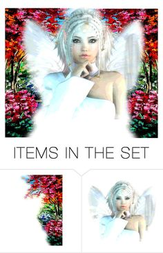 """""""When You Put the Two Sides"""" by lovetodrinktea ❤ liked on Polyvore featuring art"""
