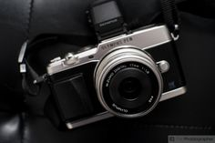 How to Pick the Best Mirrorless Camera For You
