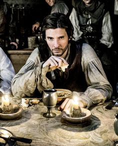 ben barnes sons of liberty - Google Search:
