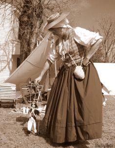 Civil War Weekend -Historic Washington State Park