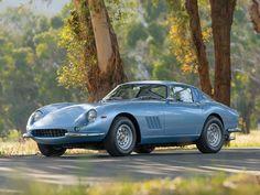 1966 Ferrari 275 GTB/6C Alloy (275 GT Berlinetta)
