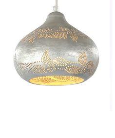 Mønster av hull i metall Unique Lighting, Home Lighting, Lighting Design, Light My Fire, Light Up, Light Fittings, Light Fixtures, Lights Please, Gourd Lamp