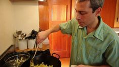 """This is """"Indian Cabbage Side Dish"""" by Tim Mar on Vimeo, the home for high quality videos and the people who love them. Cabbage Side Dish, Indian Dishes, Side Dishes, Side Dish"""