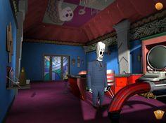 Grim Fandango Remastered ● GOG.com