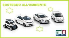 Ecology by Nolè rent a Car!