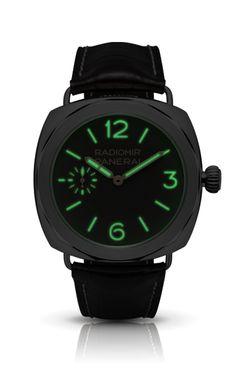 RADIOMIR PLATINO PAM00521 - 系列 2013 - 腕錶 Officine Panerai