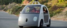 Noticias ao Minuto - Já se sabe quem será 'condutor' nos carros autónomos da Google