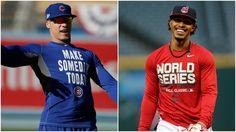 MLB Noticias (10/24/2016): Javier Báez y Francisco Lindor, hermanos y rivales del diamante. (Article)