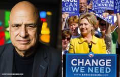 READY FOR HELLARY? - Apostate evangelical Tony Campolo has long been a teacher of questionable doctrine. He is much more in line with the New Age than he is with the New Testament. Now he wants Christians across America to vote for Hillary in 2016. #ReadyForHillary2016 #TonyCampolo #Hellary http://www.nowtheendbegins.com/blog/?p=32567