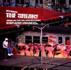 Breaks 3-Skye Presents: Amazon.de: Musik