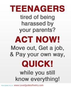 - 25 Best Quotes about Parenting Teenagers - EnkiQuotes - 25 beste Zitate über. - – 25 Best Quotes about Parenting Teenagers – EnkiQuotes – 25 beste Zitate über Eltern von T - Parenting Humor Teenagers, Raising Teenagers, Parenting Memes, Parenting Ideas, Foster Parenting, Bad Parenting, Natural Parenting, Parenting Classes, Parenting Toddlers