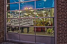 Old strathcona farmer's market Our Town, Wonderful Places, Marketing, City, Beautiful