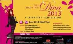 Shopping Diva - Ahmedabad