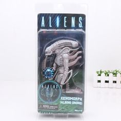7'' Retail Fashion New Arrival 1979 Movie Classic Alien Action Figure Toy Doll