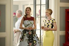 revenge season 4 photos | what emily wore in revenge season 4, revenge tv show fashion
