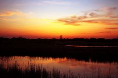 Untitled by Douglas Anderson on Capture Minnesota // Sunset in Coon Rapids