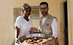 El chef de Dénia Quique Dacosta viaja a Senegal para luchar contra la desnutrición - RESTAURANTES MAGAZINE