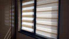Rolete Zebra - Colectie speciala - Blog Cluj Jaluzele Textile, Blinds, Curtains, Blog, Home Decor, Decoration Home, Room Decor, Shades Blinds, Blind