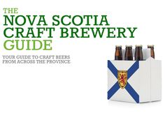 The Nova Scotia Craft Brewery Guide | The Chronicle Herald