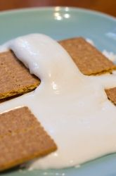 Exploring the Movement of Tectonic Plates with S'Mores | Education.com  FOOD & SCIENCE- YAY!