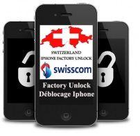 Unlock Switzerland Swisscom – iPhone 4,4s,5 (Blocked, All) ANY IMEI