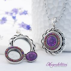 Home of the Original Magnabilities� Jewelry