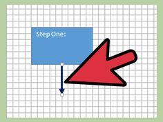 I diagrammi di flusso sono un grande strumento per la scomposizione di processi complicati in un insieme di concetti più comprensibili. Crearne uno di successo significa trovare il giusto equilibrio tra l'informazione che vuoi trasmettere ...