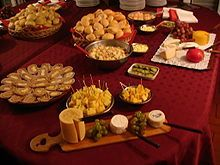 Adult circus party ideas