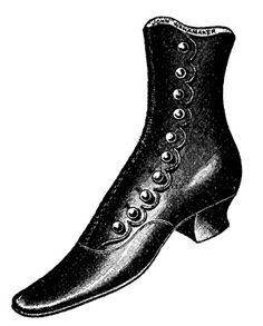 http://thegraphicsfairy.com/vintage-clip-art-ladies-shoes-and-boots/