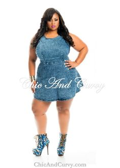 New Plus Size Skater Style Dress with Black Top and Liquid Red ...