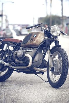 1971 BMW r60/5 バイク|Motorcycle Life-バイクと過ごす毎日-