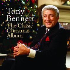 The Classic Christmas Album ~ Tony Bennett, http://www.amazon.com/dp/B005I4UL84/ref=cm_sw_r_pi_dp_rNHWqb0FE9DW6