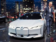 What was your favorite car from the 2017 Frankfurt Motor Show? : Now that the 2017 Frankfurt Motor Show has concluded (to press public days are just starting) and weve seen all there is to see lets take a look back some of the best cars from the memorable event. BMW definitely had a day in Frankfurt showing off several exciting cars some new debuts and even a new concept car for the future. But BMW wasnt the only brand there to show off some new and exciting cars. Audi had a pretty big day…