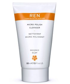 A two-in-one formula that deeply cleanses and gently exfoliates the skin to leave it looking purified, renewed and radiant - Sounds Interesting. Maybe I will try it out