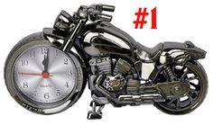 Часы мотоцикл | Free Time