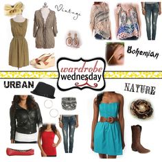 "Awesome ""what to wear"" for my senior girls! Four completely different fabulous outfits for four completely fabulous different looks! :D - Today Pin Senior Portraits Girl, Senior Photos Girls, Senior Girls, Senior Pictures, Girl Photos, Family Photos What To Wear, Girls Wardrobe, Wardrobe Ideas, Girl Outfits"